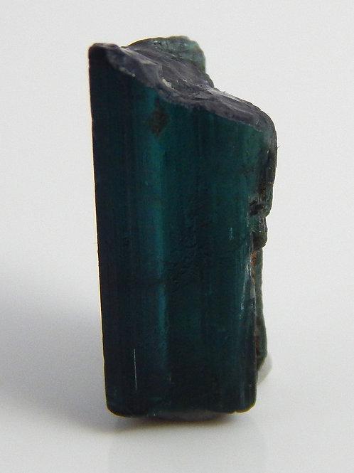 Indicolite Tourmaline Facet Rough 1.3 Grams (#90)
