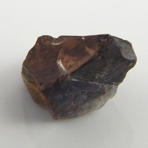 Tanzanite Facet Rough 0.5 Grams (#110p)