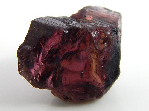 Rubellite Pink Tourmaline Facet Rough 2.8 Grams (#207p)