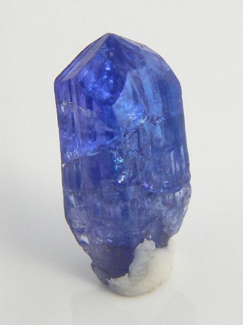 Tanzanite Terminated Crystal Rough 1.7 Grams (#25)