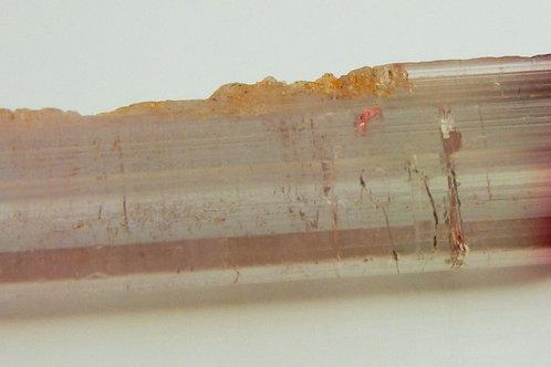 Nigerian Tourmaline Crystal 1.8 Grams (#99)