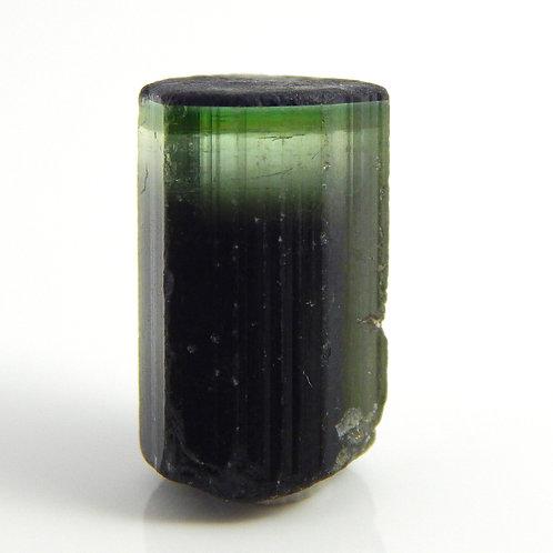 Stak-Nala Tourmaline Tr-color Crystal 4.2 Grams (#58)