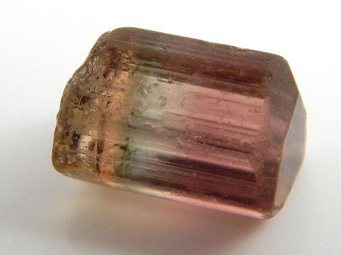 Ofiki Tourmaline Crystal/Facet Rough 0.6 Grams (#641p)