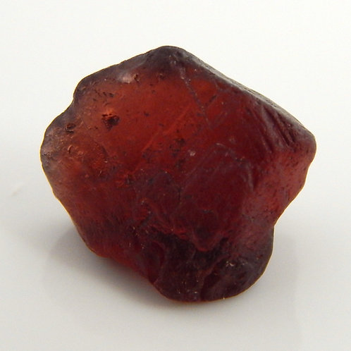 Umba Garnet Facet Rough 1.5 Grams (#132p)