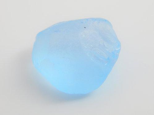 Select Sky blue Topaz Facet Rough 3.6 Grams (81p)