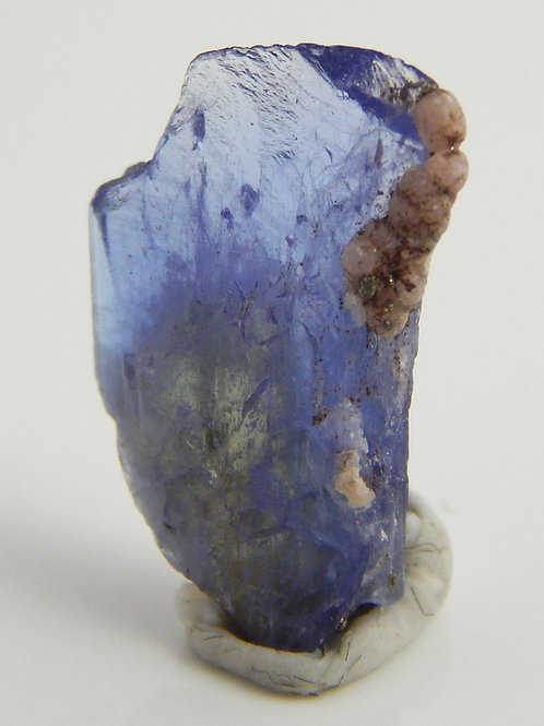 Tanzanite Terminated Crystal Rough 1.5 Grams (#53)