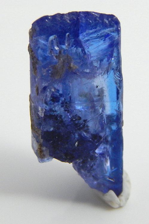 Tanzanite Crystal Rough 2.7 Grams (#47)
