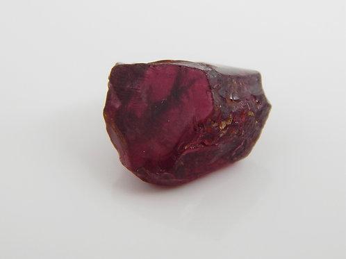 Rhodolite Garnet Facet Rough 1.8 Grams (398p)
