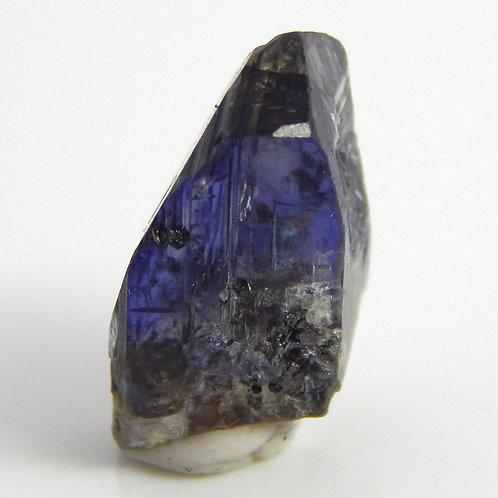 Tanzanite Terminated Crystal Rough 1.7 Grams (#35)