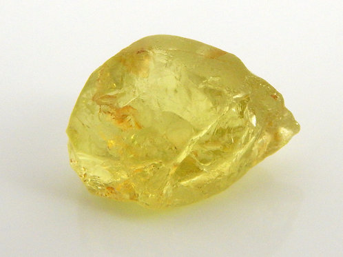 Chrysoberyl Facet Rough 0.8 Grams (#12p)