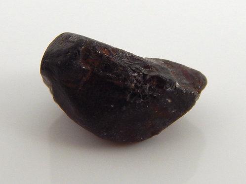 Red Zircon Facet Rough 2.8 Grams (#18p)