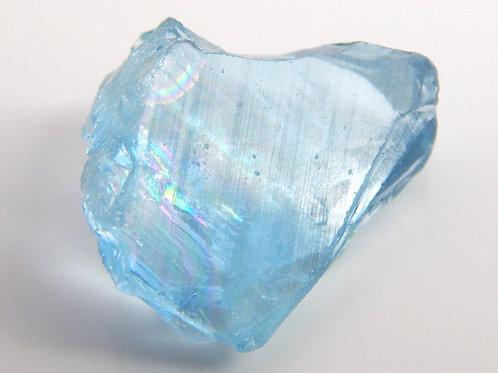 Madagascar Aquamarine Facet Rough 3.3 Grams (#64p)