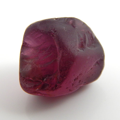 Rhodolite Garnet Facet Rough 1.6 Grams (#280p)