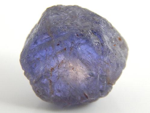 Blue Umba Sapphire Facet Rough 4.7 Grams (#141p)