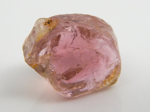 Pink Congo Tourmaline Facet Rough 1.1 Grams (#513p)