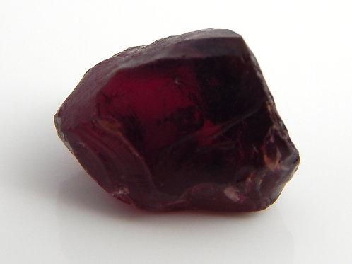 Rhodolite Garnet Facet Rough 1.8 Grams (#93p)