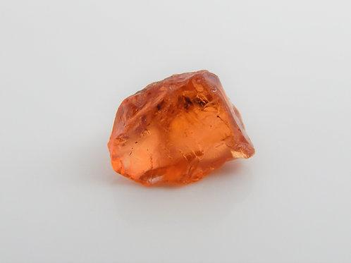 Romona Spessartite Garnet Facet Rough 0.6 Grams (409p)