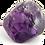 Thumbnail: Amethyst Facet Rough 8 Grams (#58p)