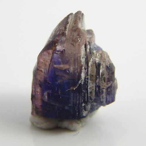 Bi Color Tanzanite Crystal 1.8 Grams (#71)