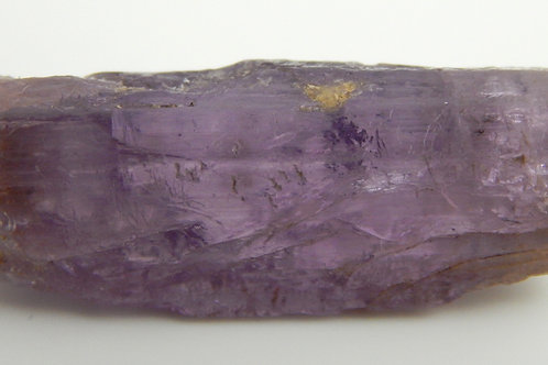 Purple Scapolite Facet Rough 4.5 Grams (#4)
