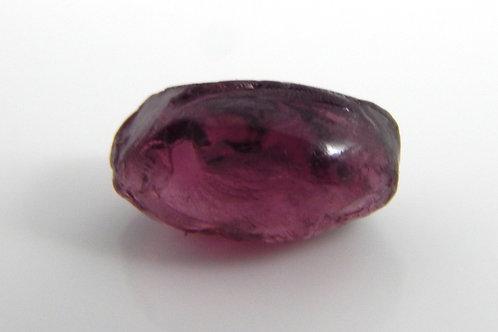 Umbalite Garnet Facet Rough 0.6 Grams (#59)