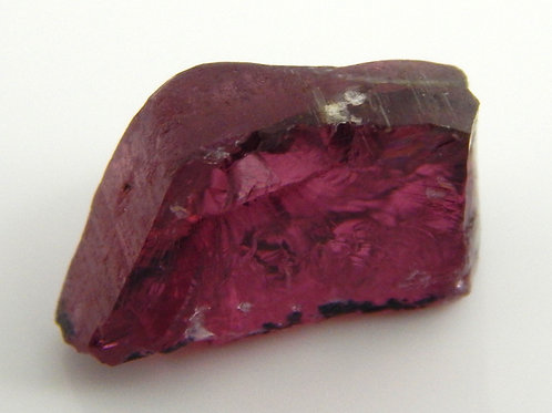 Pink Rubellite Tourmaline Facet Rough 2.7 Grams (#184p)