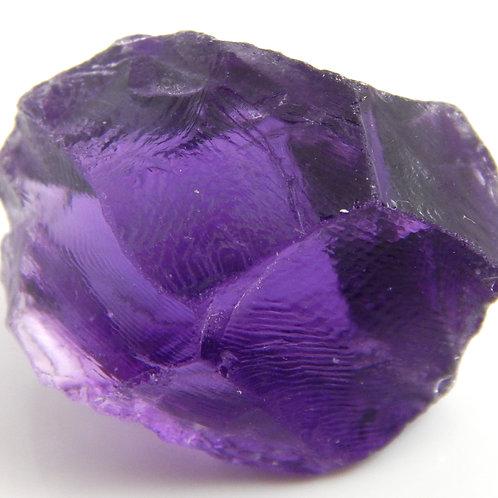 Select Amethyst Facet 8.6 Grams (#65p)