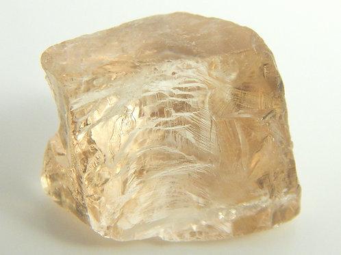 Natural Topaz Facet Grade Rough 11.2 Grams (#12)