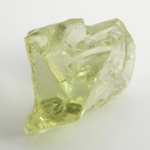 Grousslar Green Garnet 1.5 Grams (#65p)