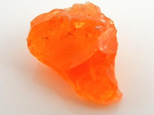 Mexican Opal Facet Rough 1.0 Grams (#24p)