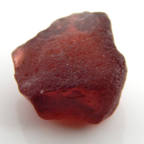 Umba Garnet Facet Rough 1.8 Grams (#168p)