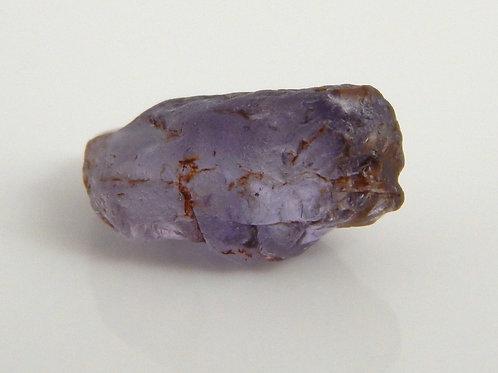 Umba Sapphire Facet Rough 0.4 Grams (#36p)
