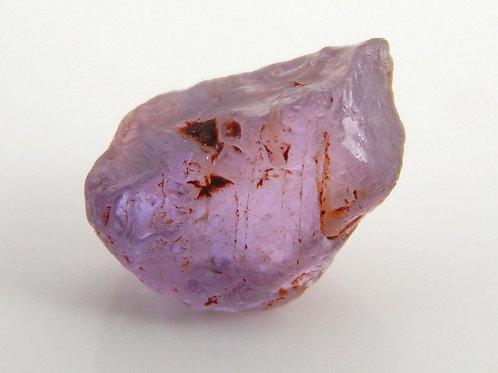 Umba Pink Sapphire Facet Rough 0.6 Grams (#93p)