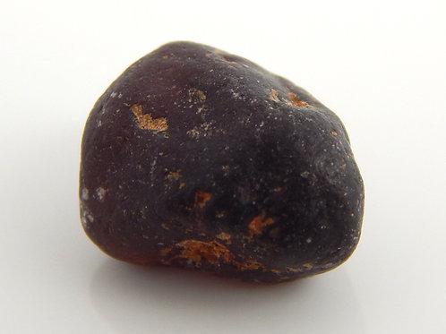 Red Garnet Facet Rough 2.2 Grams (#180p)