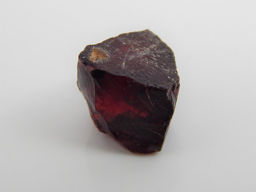 Red Garnet Facet Rough 1.6 Grams (357p)
