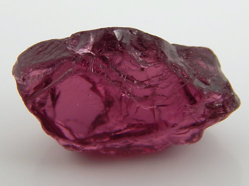 Rhodolite Garnet Facet Rough 1.6 Grams (#101p)