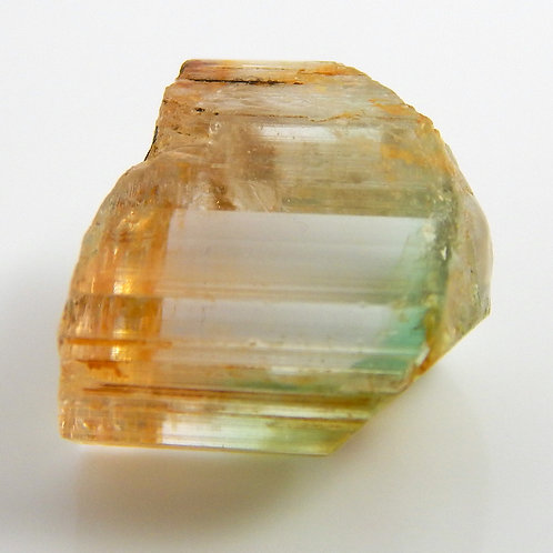Congo Tourmaline Facet Rough 1.7 Grams (#584p)