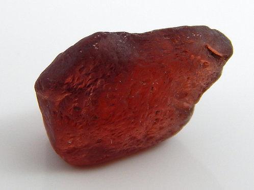 Umba Garnet Facet Rough 1.8 Grams(#239p)