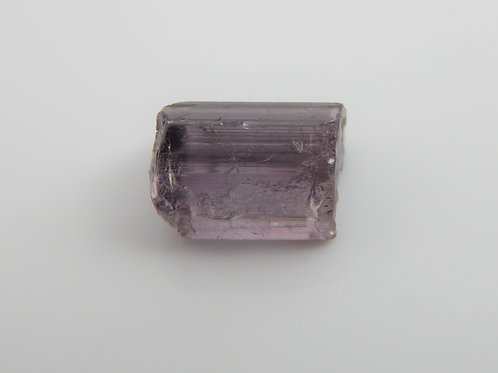 Natural Purple Tourmaline Facet Rough 0.7 Grams (693p)