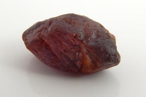 Umba Red/purple Sapphire Facet Rough 2.3 Grams (#98p)