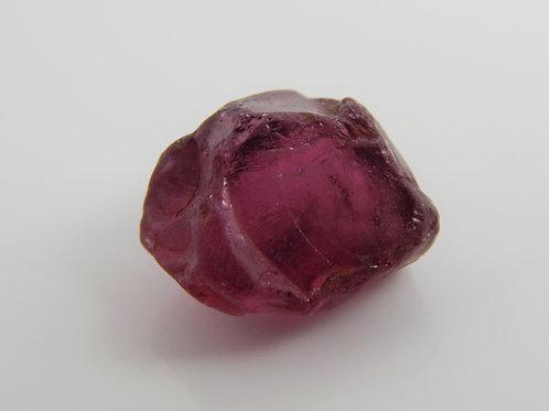 Rhodolite Garent facet rough 1.1 grams (380p)
