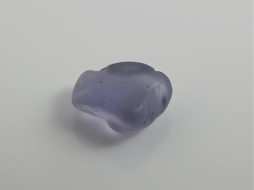Tunduru Purple Sapphire Facet Rough 0.6 Grams (17p)