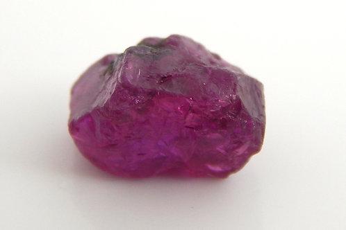 Ruby Facet Rough 0.8 Grams (#5p)