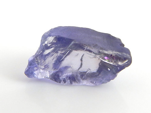 Tanzanite Facet Rough 0.5 Grams (#112p)