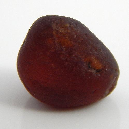 Orange Grossular Garnet Facet Rough 1.6 Grams (#25)