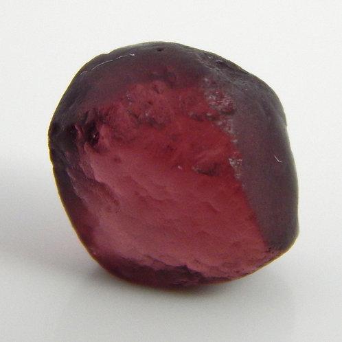 Rhodolite Top Facet Grade Rough 0.9 Grams (#23)