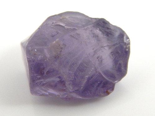 Purple Umba Sapphire Facet Rough 1.1 Grams (#65p)