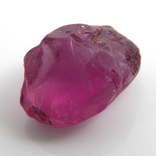 Umbalite Garnet Facet Rough 0.7 Grams (#275p)