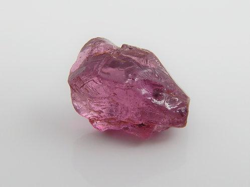 Purple Pyrobe Garnet Facet 1.3 Grams (429p)