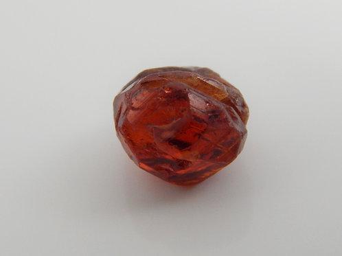 Nigerian Spessartite Garnet Facet Rough 1 Grams (404p)